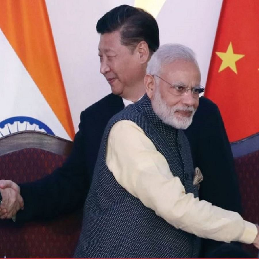 What happened to 'Gujarati-Cheeni' Bhai Bhai? End of Modi-Xi honeymoon or a pause?