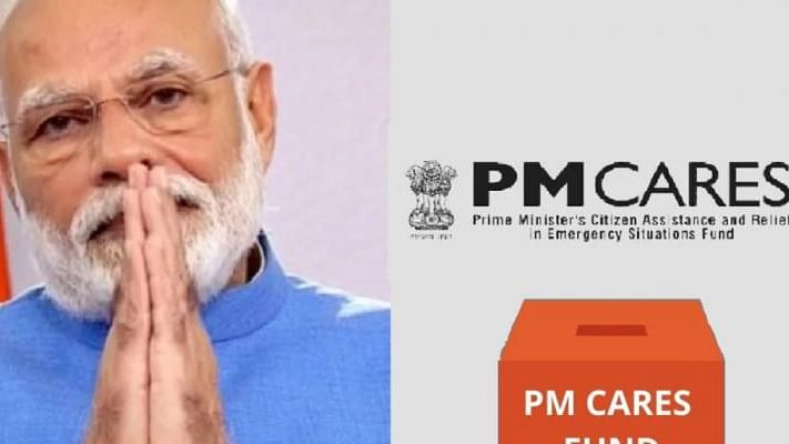 No bar to create PM CARES Fund, meant to enable private and voluntary donations: Centre tells SC
