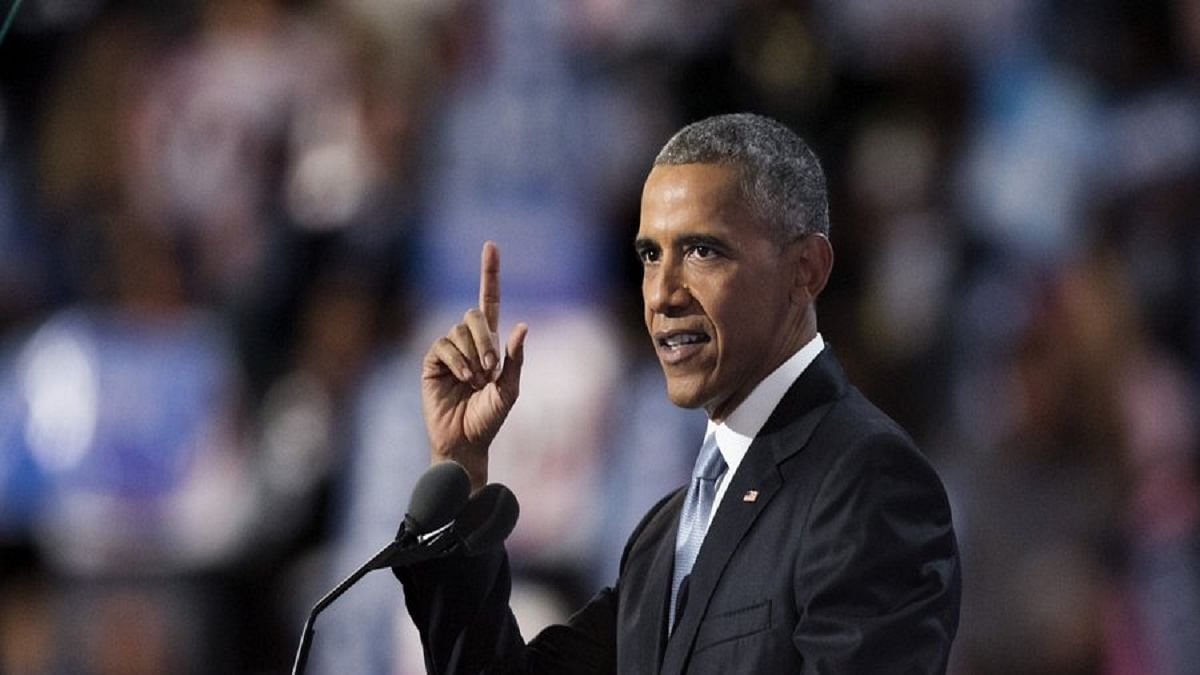 You have the power to make things better: Obama to protesters