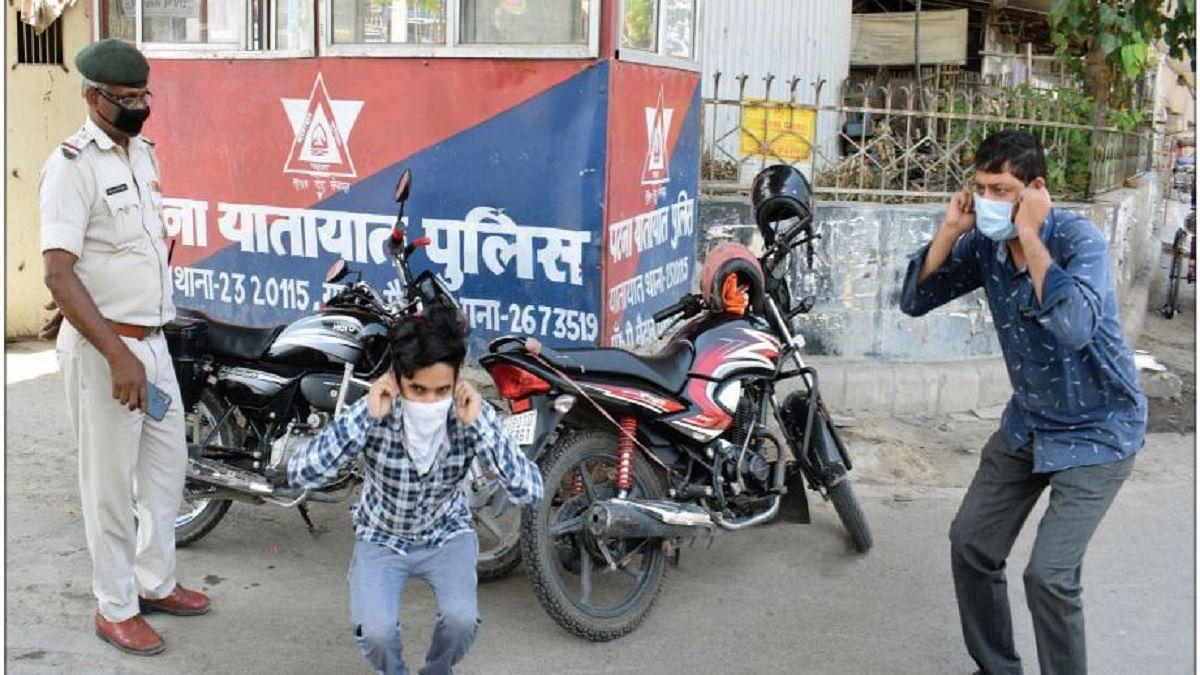 """""""Bhagwan Bharose!"""": A black comedy plays out in Delhi as COVID-19 cases surge"""