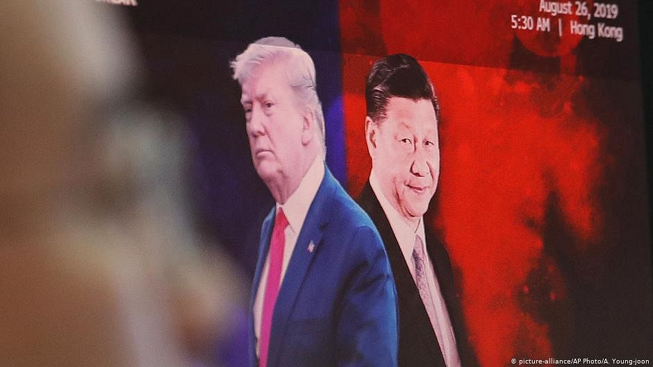 China-US friction: World shares slip as China orders US consulate closed