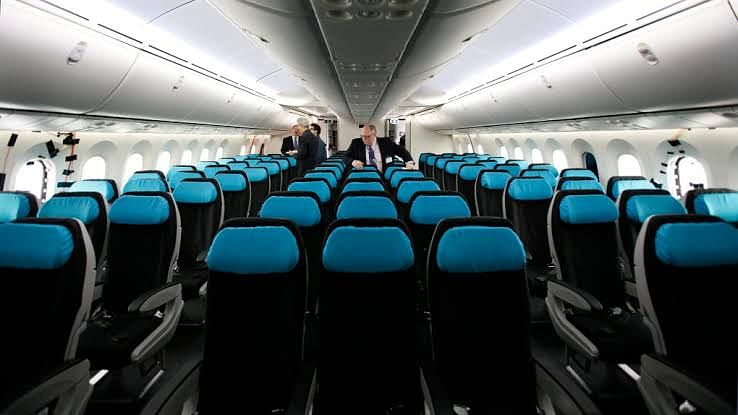Middle seats on flights to be kept vacant to the extent possible, says DGCA
