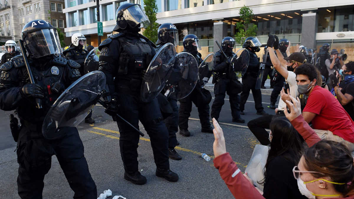 United States, not India, waking up to police reform, racism and prejudice