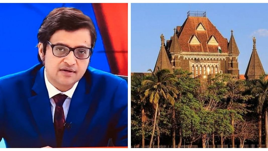 Bombay HC denies relief to Arnab Goswami, directs him to appear for interrogation before police