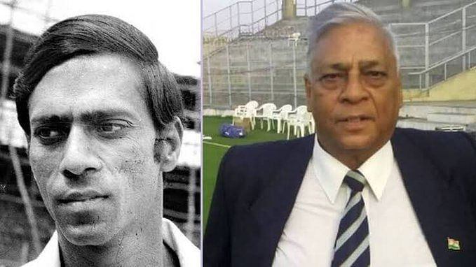 India's cricket fraternity mourns demise of veteran cricketer Rajinder Goel, 'master of his craft'