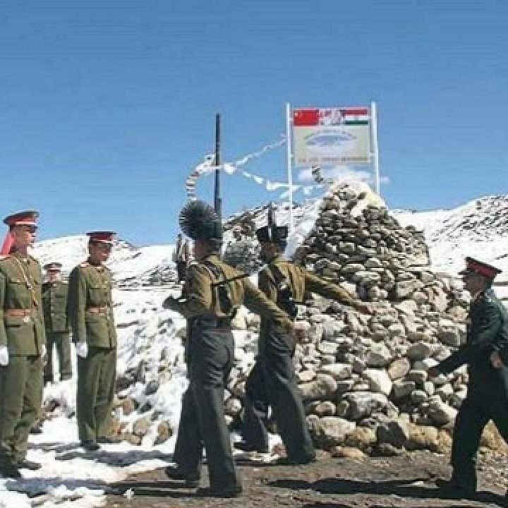 Modi govt grants contract worth Rs 1,126 crore to a Chinese firm even as India faces aggression in Ladakh