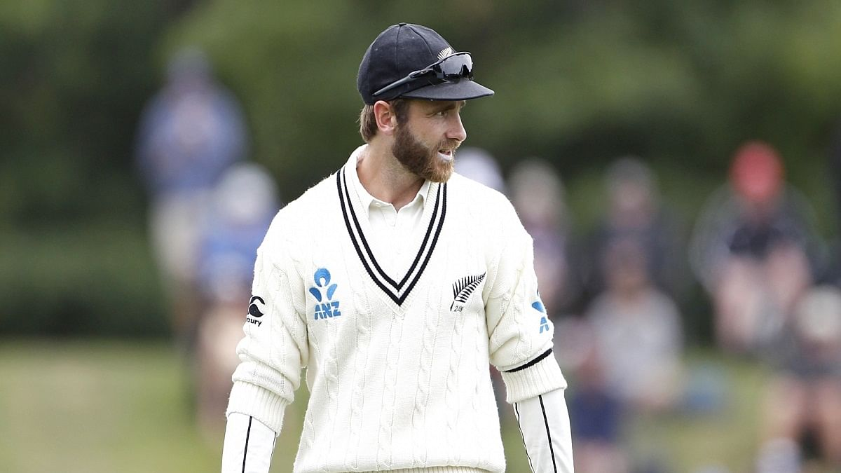Guptill & Neesham were best options for WC Super Over, says Williamson