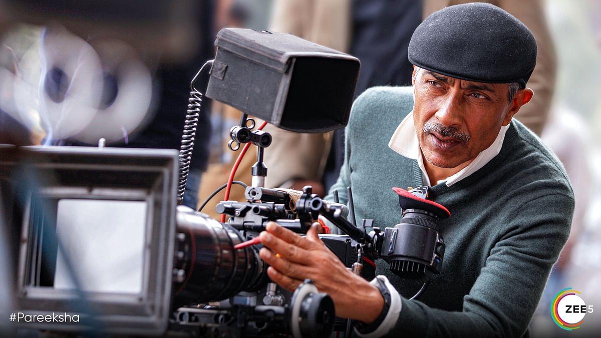 Prakash Jha's 'Pareeksha- The Final Test' to premiere on Zee 5