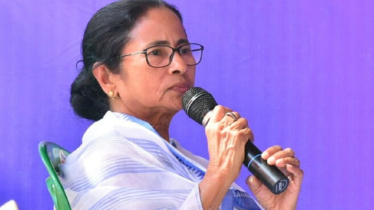 Sent names of 2.5 lakh Bengal farmers to Centre for PM Kisan scheme: Mamata