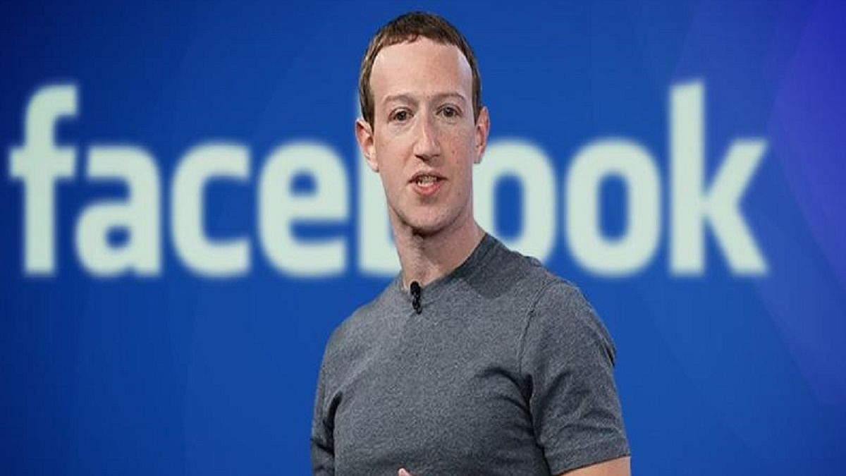 Facebook CEO again defends decision on not flagging Trump post