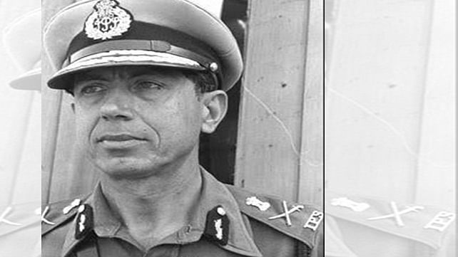 Ved Marwah, ex-Delhi top cop and former Governor, no more