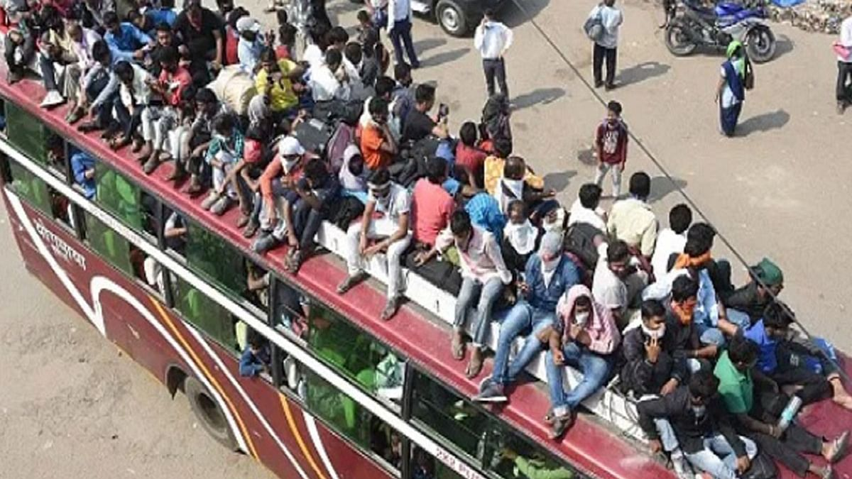 Demand for national policy for migrant workers
