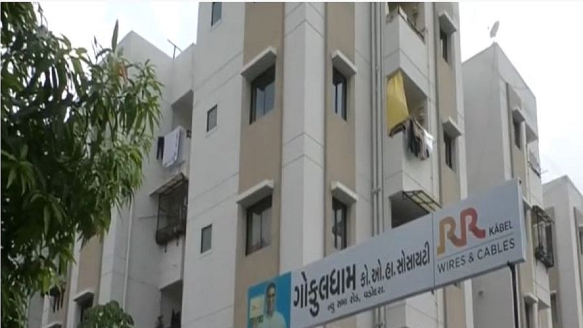 Housing scandal in Vadodara shows misuse of Pradhan Mantri Awas Yojana