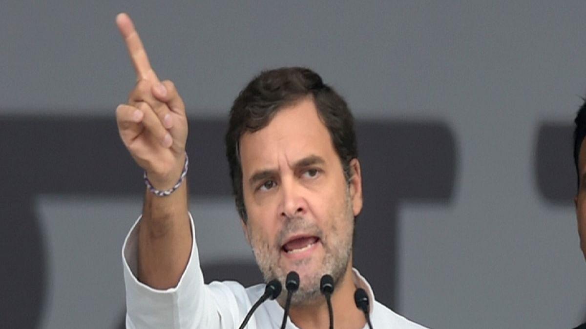 Rahul Gandhi: India's COVID tally will cross 10 lakh mark this week