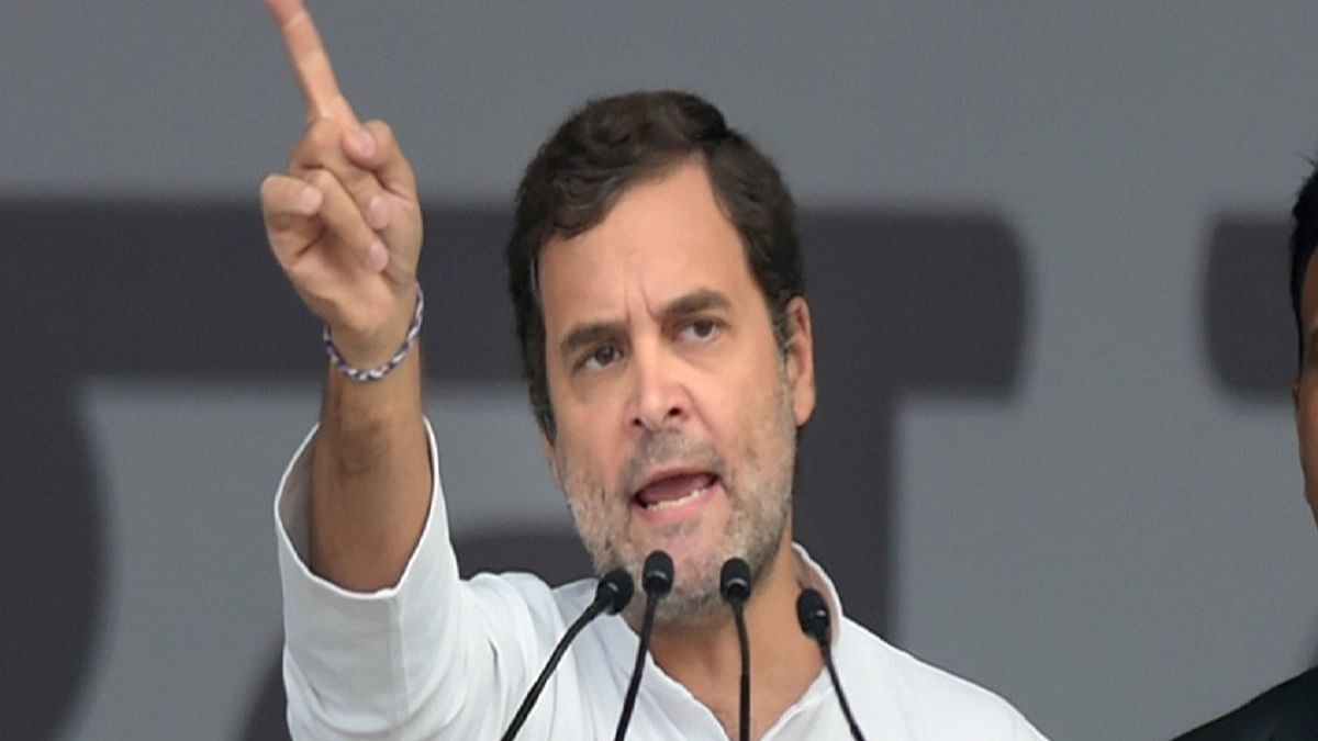 COVID-19 wreaking havoc on Indian lives due to Modi govt's policies: Congress