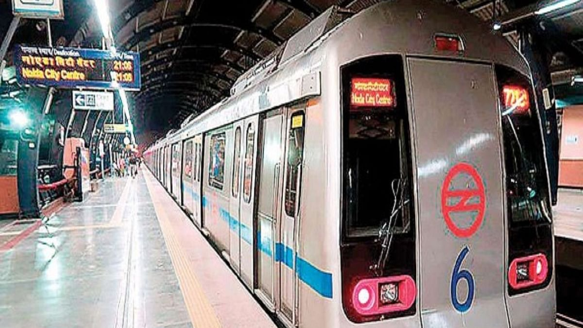 Unlock 4: 'List of Metro stations for restoring services to come soon'