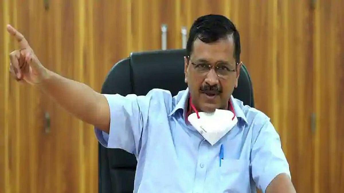 Lok Sabha passes GNCTD Bill, CM Arvind Kejriwal calls passage of the  Bill 'insult' to people of Delhi
