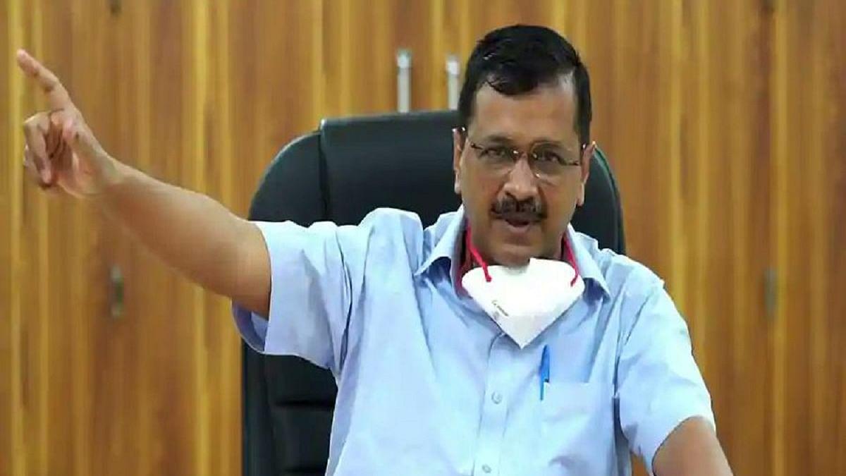Delhi CM Arvind Kejriwal not well; will undergo COVID test