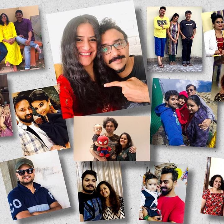 Sona Mohapatra's upcoming song for World Music Day celebrates love and togetherness during lockdown