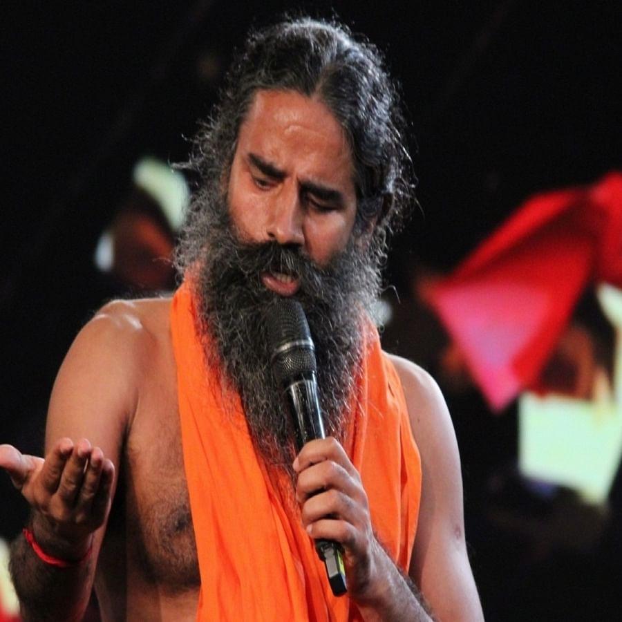 Yoga Guru Baba Ramdev (Photo Courtesy: IANS)