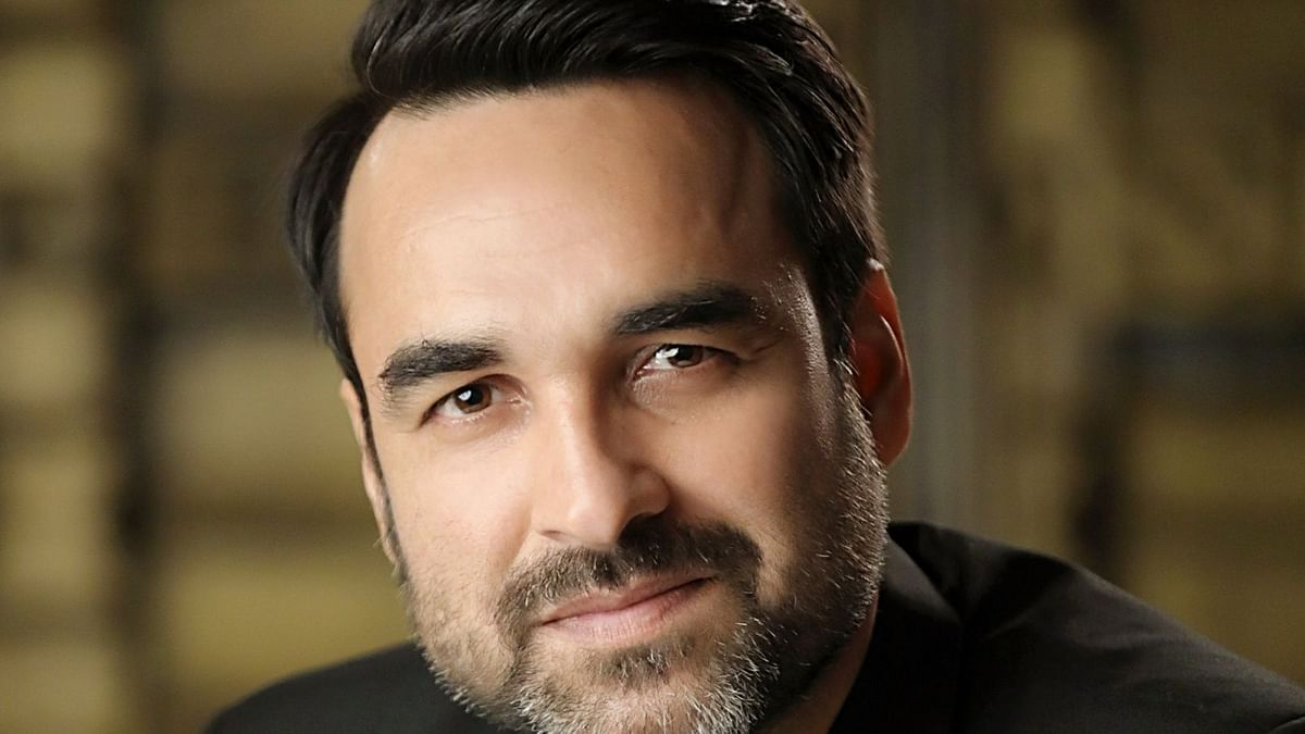 Pankaj Tripathi not attracted to crime drama, violence