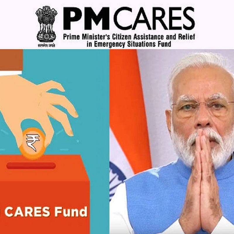 PM CARES Fund received huge donations from Chinese firms just ahead of conflict at LAC