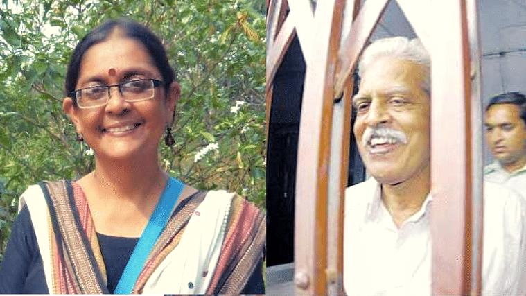 Bhima Koregaon: Bail on medical grounds denied to Varavara Rao, Shoma Sen again