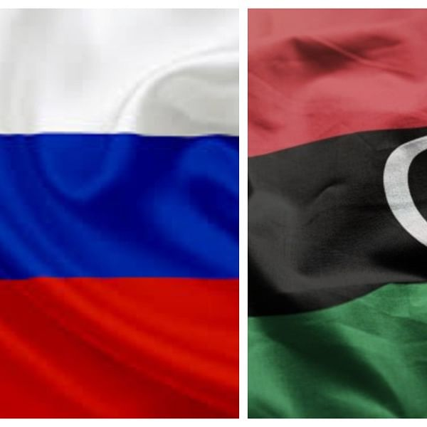 Understanding the Russian roulette in Libya