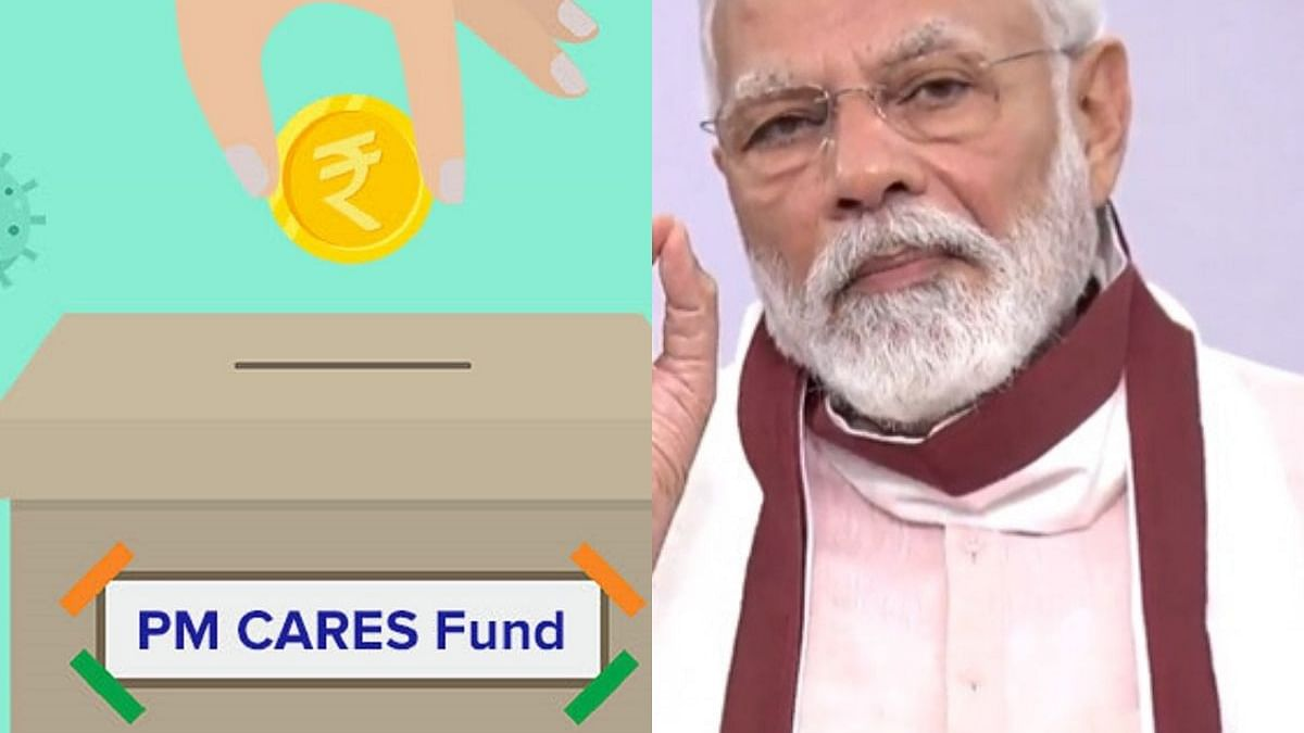 PM CARES Fund not a 'public authority' under RTI Act, Appellate Authority in PMO affirms