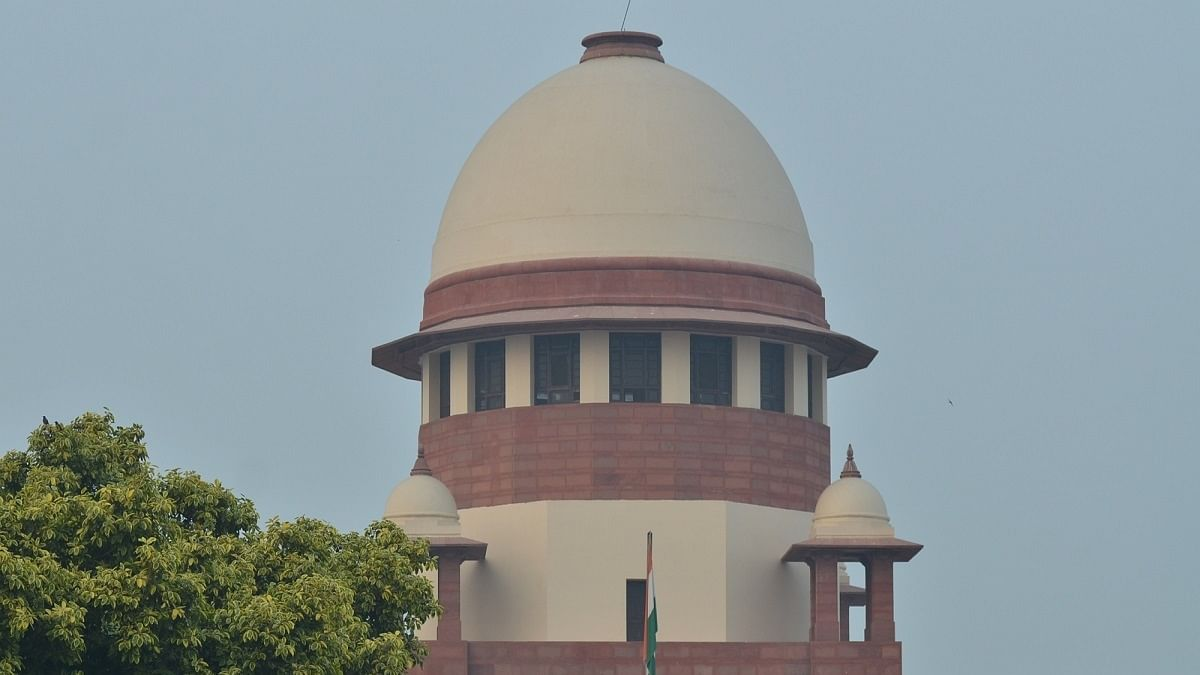 People must be allowed to raise voice in democracy, says SC