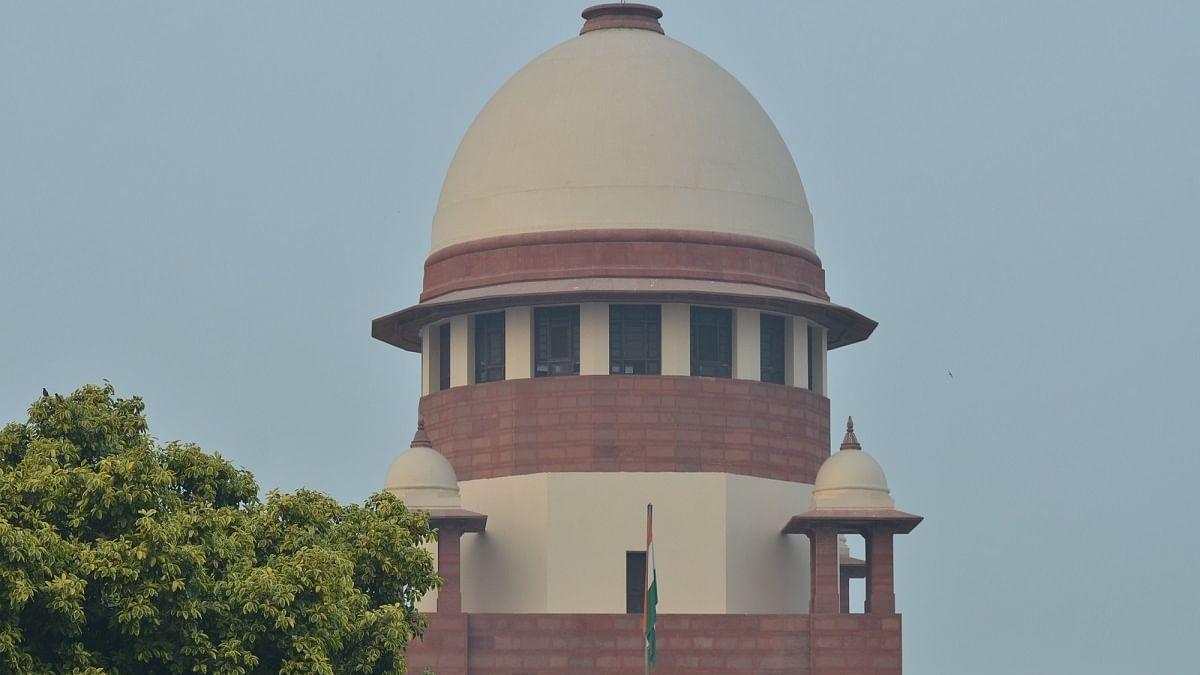 Custodial death not acceptable, is crime against society: SC