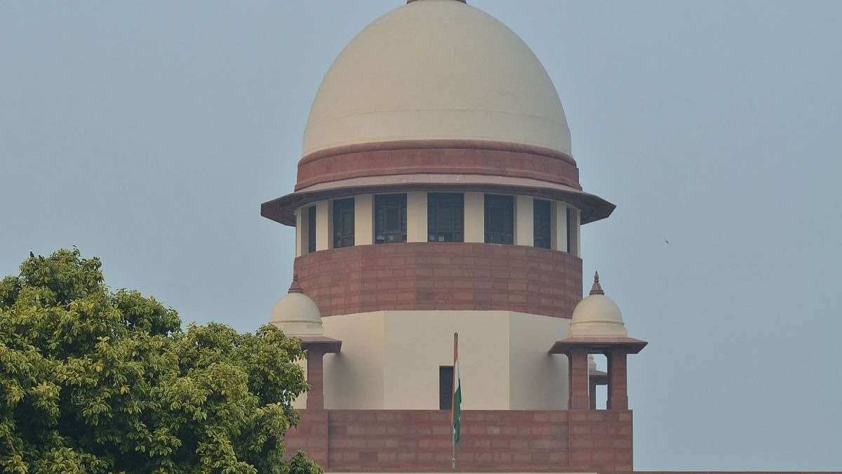 Central Vista: SC raps govt for 'aggressive approach', but allows laying of foundation stone by Modi on Dec 10