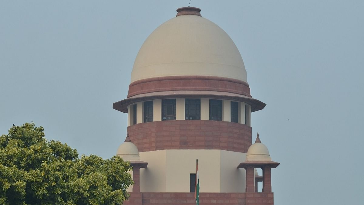 SC dismisses plea alleging adoption of 'pick and choose' policy by court's registry in listing matters