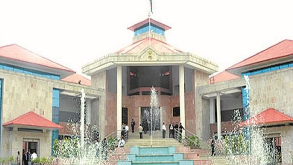 Manipur HC bars 7 turncoat MLAs from entering Assembly until decision by Speaker on disqualification