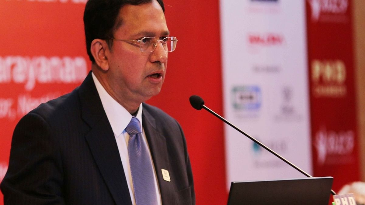Players like Jio are coming and shaking up the whole space: Nestle CMD