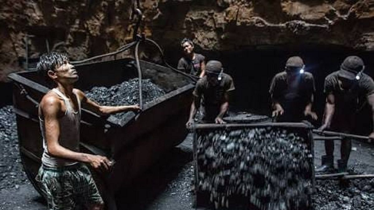 PM Modi is wrong in saying commercial coal auction is in national interest