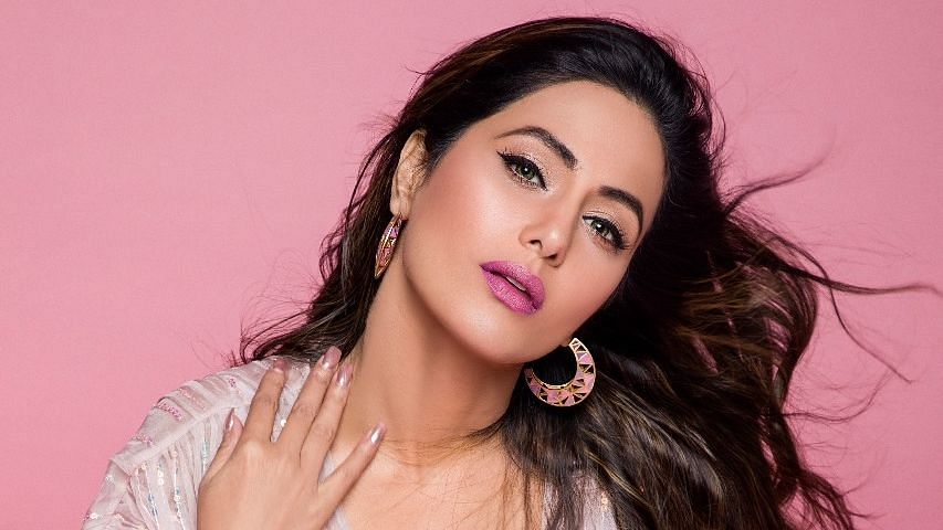 Hina Khan: TV actors don't get a fair chance in Bollywood