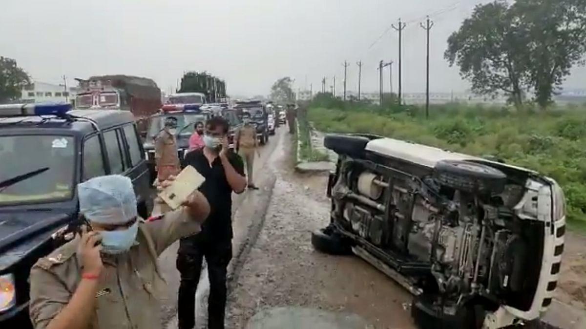 Trigger happy Uttar Pradesh Police: Recalling an encounter in Dehradun
