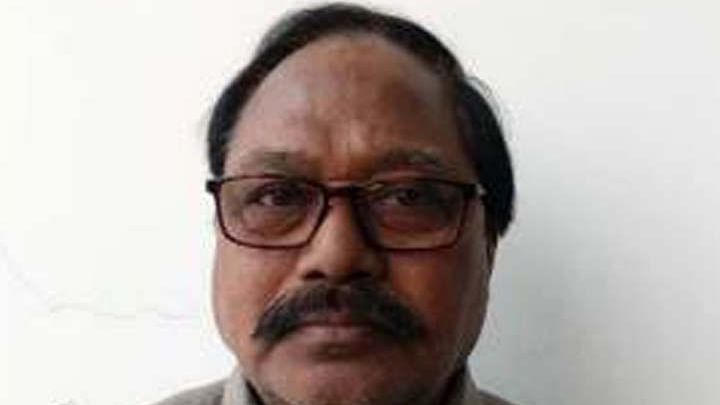 Bengal BJP MLA found mysteriously hanging in his village
