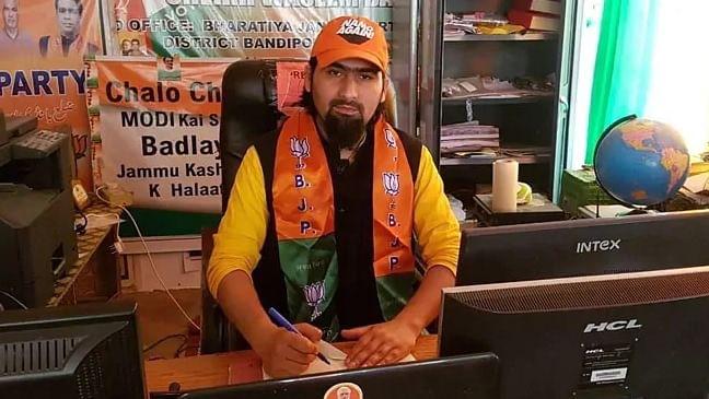 8 security guards of slain Kashmiri BJP leader arrested