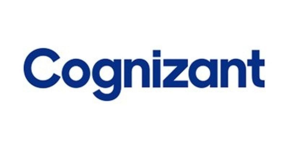Cognizant (Photo: Twitter/@Cognizant)