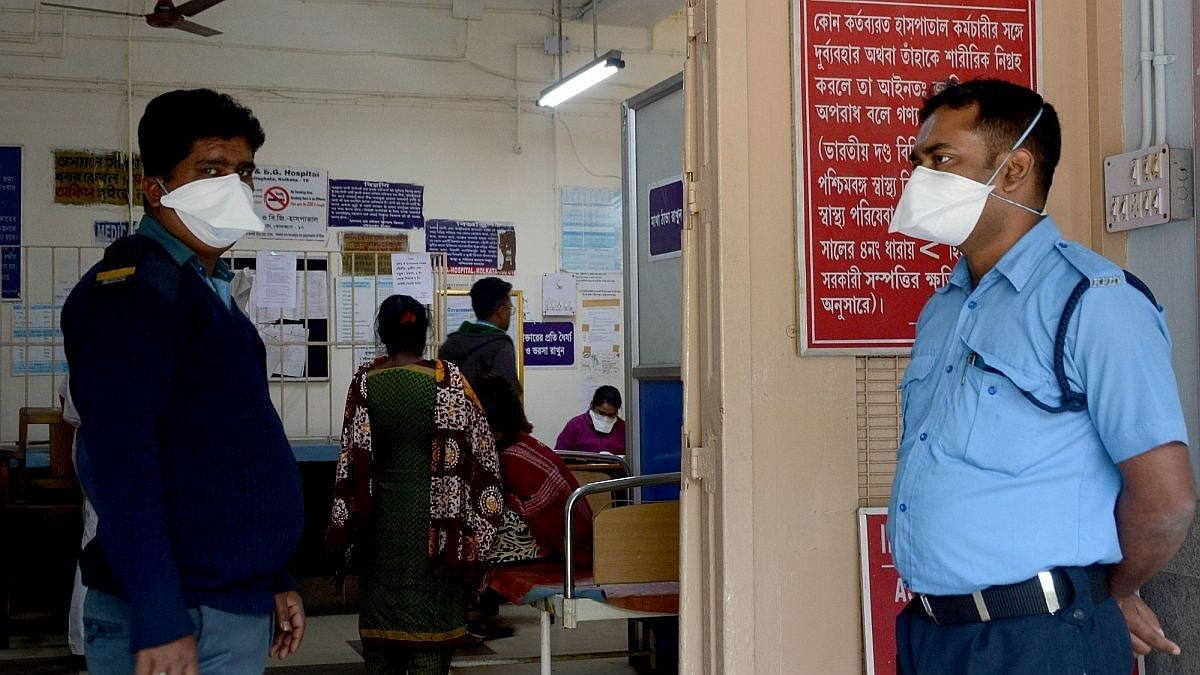 India's COVID-19 cases, fatality rate per million population lowest in world: Health ministry