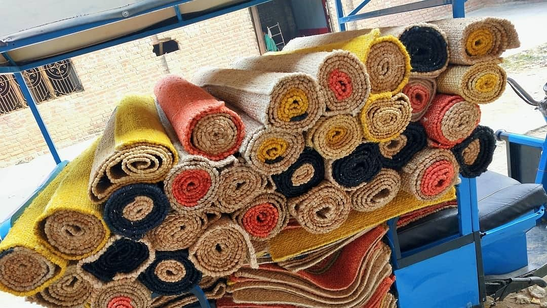 Kashmir's carpet industry facing decline