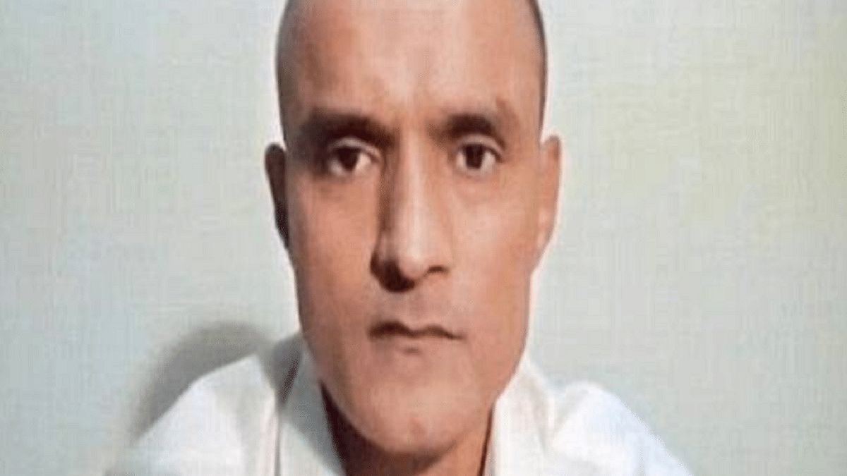 Pakistan claims Kulbhushan Jadhav refuses to file review petition
