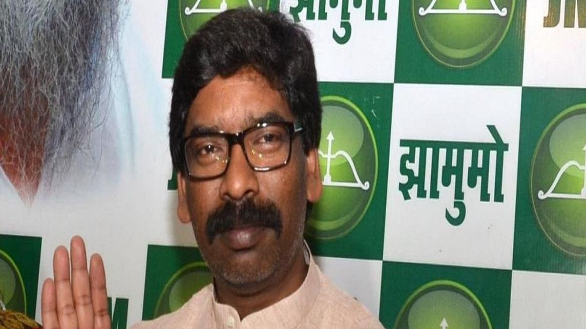 Hemant Soren writes to Pokhriyal, seeks postponement of NEET, JEE exams