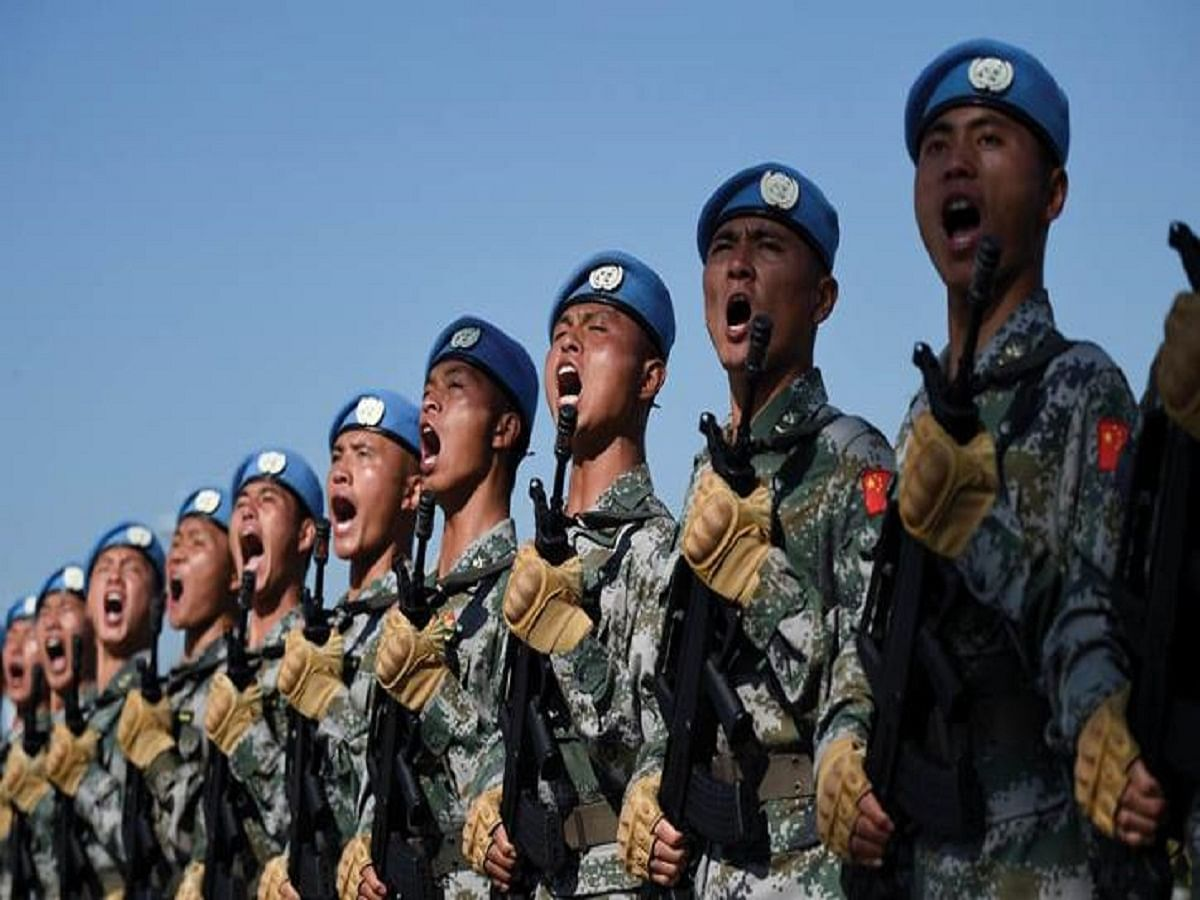 China's treatment of dissidents and  human rights does not behove a great power