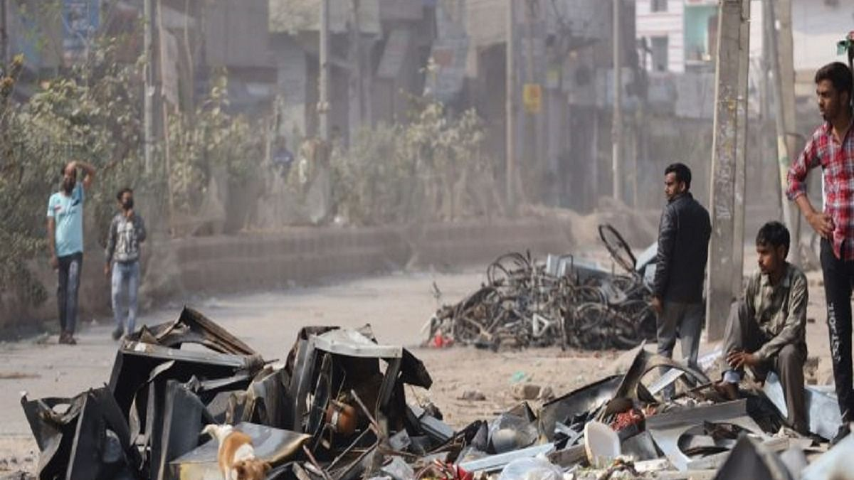 Former civil servants, activists write to President seeking inquiry commission to probe Delhi riots