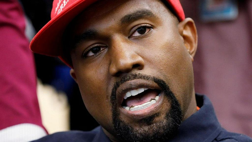 Kanye West says he's running for US President in 2020 elections