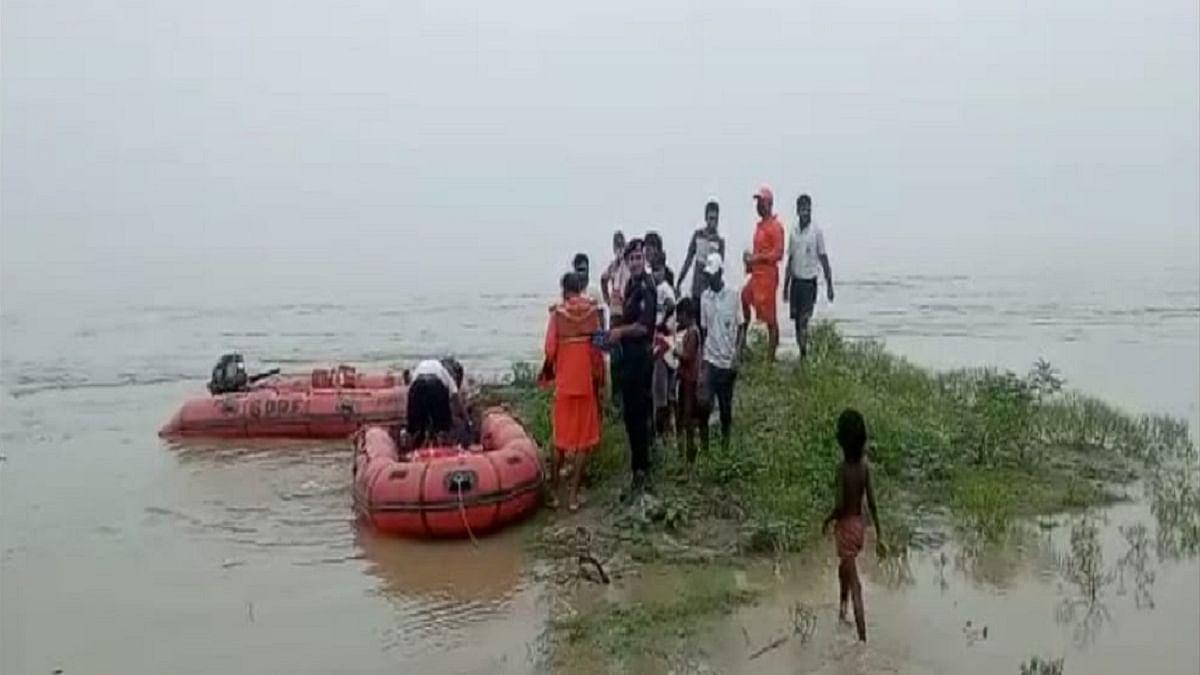 Flood waters continue to wreak havoc in Bihar