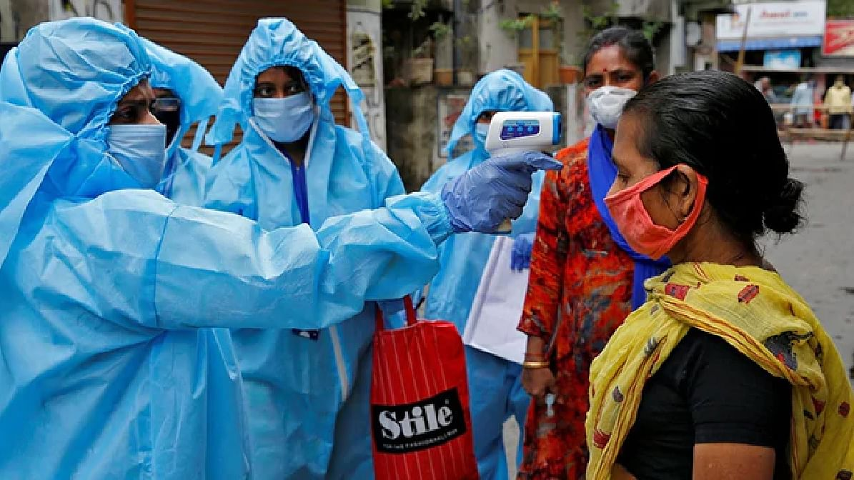 India records 7.42 lakh coronavirus cases, 20,642 deaths